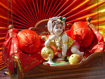 Dahi Handi to be celebrated on Janmashtami in Ranchi