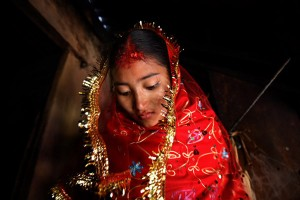 Cure of teens pregnancy:Child marriage?