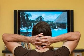 TV viewing can deplete sperm count,claim Harvard researchers