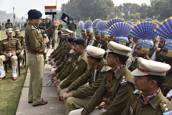 Eight CRPF personnel to get ex gratia grant in Jharkhand