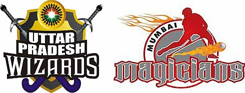 Dabur Mumbai Magicians Hammer Uttar Pradesh Wizards for Maiden Win