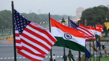 India-US expand development cooperation in Asia, Africa