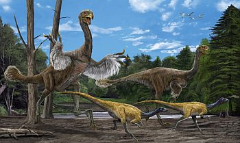 Dinosaur lived 245 million years ago:Study