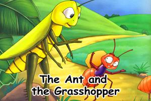 Ant and Grasshopper – Indian Version of story – too good and fact