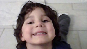 US town Mayor is 4-year-old boy