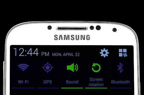 Samsung to launch its flagship model-Galaxy Note 3