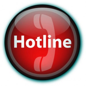 Set up anti-sexual harassment hotline