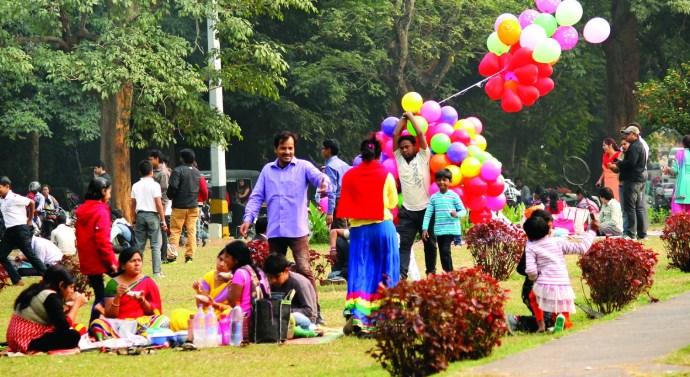 Jharkhand ground heroes shine,get Padma awards