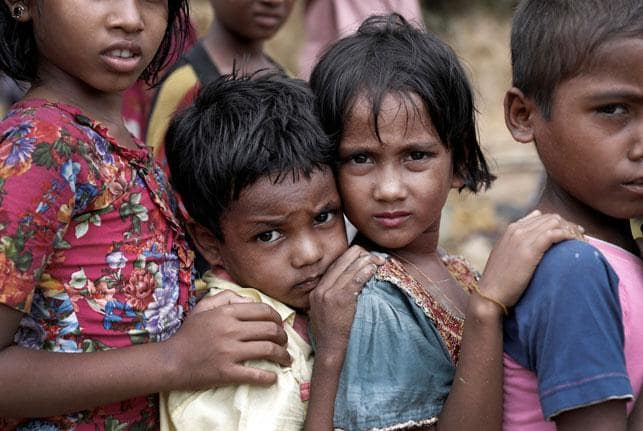 Distressed children to get education,training in hostel in Ranchi