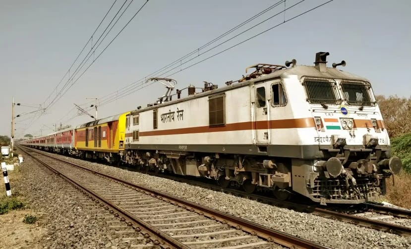 railways-promoting-energy-conservation-setting-up-solar-plants-to-harness-clean-energy