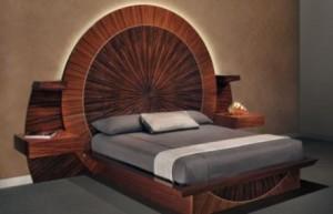 Sleep well on Rs one crore bed