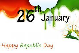 Happy Republic Day 2021!