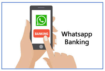 banking-via-whatsapp-begins-in-india