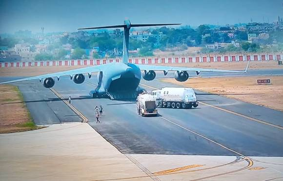ranchi-airport-contributes-in-the-fight-against-corona