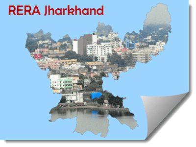 cm-launches-rera-s-portal-online-for-real-estate-projects-complaints-in-jharkhand