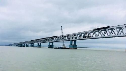 maitri-setu-bridge-to-connect-india-and-bangladesh