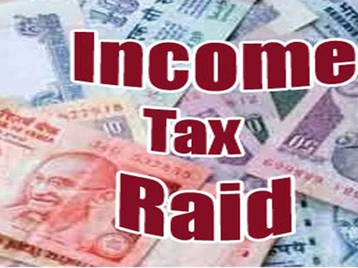 it-raids-on-jharkhand-builders-premises-reveal-tax-evasion-of-over-rs-50-crore