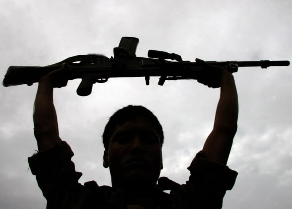 naxals-fled-after-security-forces-opened-fire-in-bandgaon