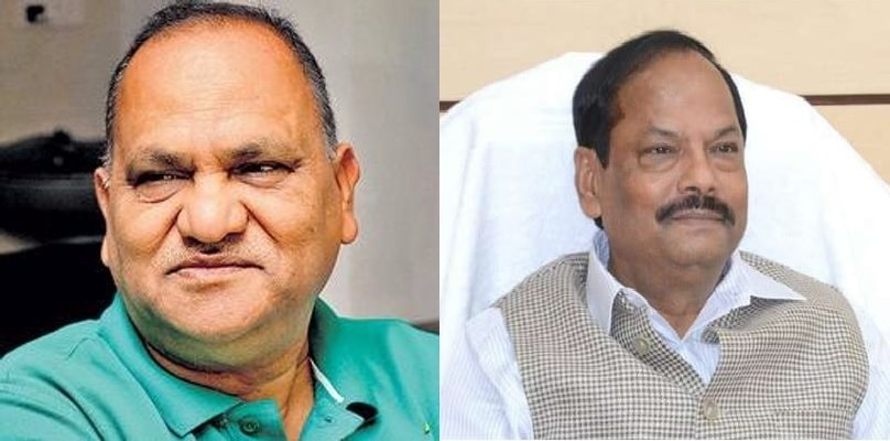 jharkhand-assembly-polls-2019-bjp-selects-cp-singh-for-ranchi-raghubar-das-for-jamshedpur-e-seat