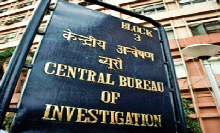 CBI Court convicts five accused in a coal scam case related to allocation of Lalgarh coal block