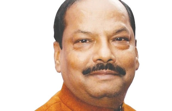Voters turn out low in Raghubar Das constituency