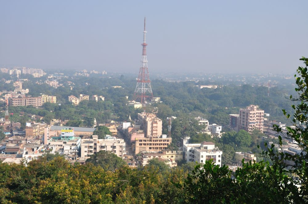 Growing -up In the Home-town of Ranchi: The Musings of a Morning - Part 2
