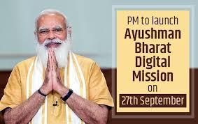 pm-to-launch-ayushman-bharat-digital-mission