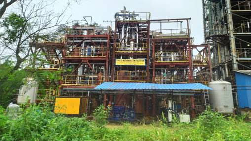 india-s-first-pilot-plant-to-convert-high-ash-coal-to-methanol-set-up-in-hyderabad