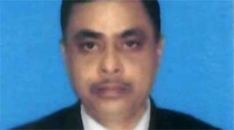 SIT constituted to enquire into the death case of a Judge in Dhanbad