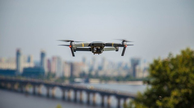 civil-aviation-mining-ministry-grants-drone-use-permission-to-icmr-iit-bombay