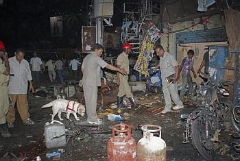 Manzar Alam among three suspects of Hyderabad serial blasts hails from Ranchi