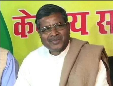 Babulal Marandi led JVM set to merge with BJP