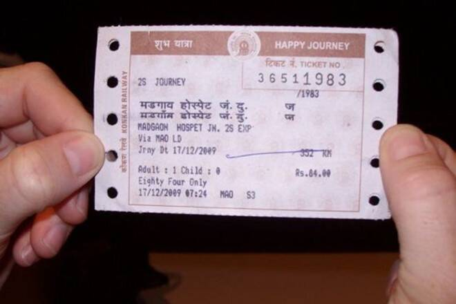 Railways extends time limit for ticket cancellation, refund of fare