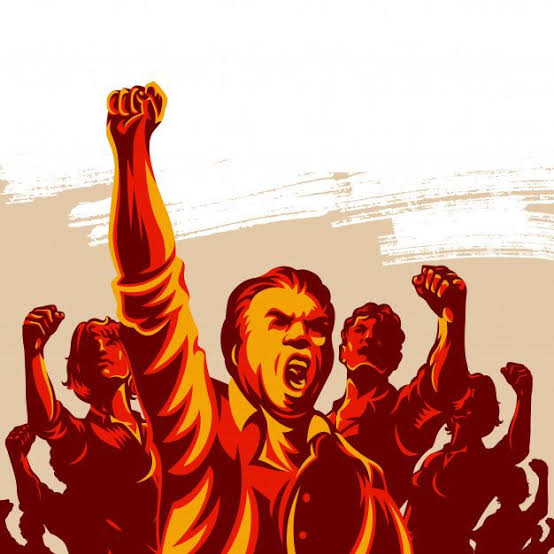 dalits-raise-arms-demand-stringent-action-against-killers-of-lakhbir-singh-in-singhu
