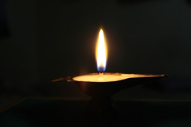 Stand up for unity of citizens in India, light up Diya