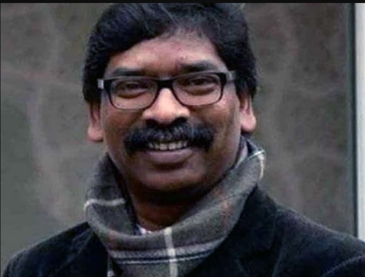 CM Hemant Soren gets first award from IFIE- 'Catalysing Inclusive Growth'