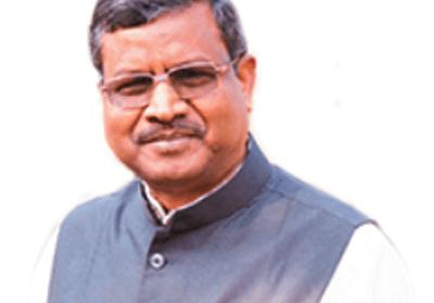 Speaker defends stand questioning Babulal Marandi as BJP MLA