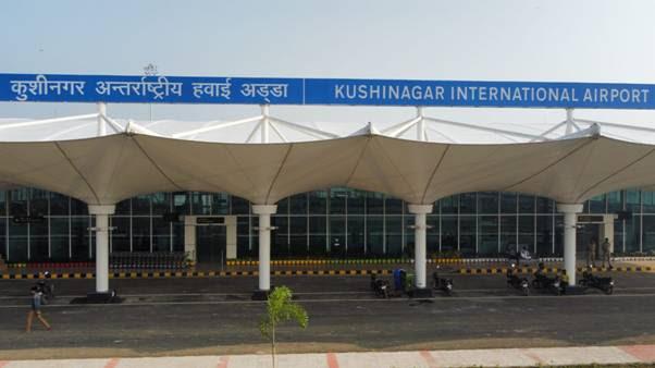pm-set-to-inaugurate-kushinagar-international-airport