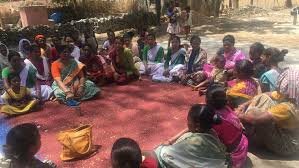 many-women-deliver-babies-outside-hospitals-in-jharkhand-bihar-up-srs-report