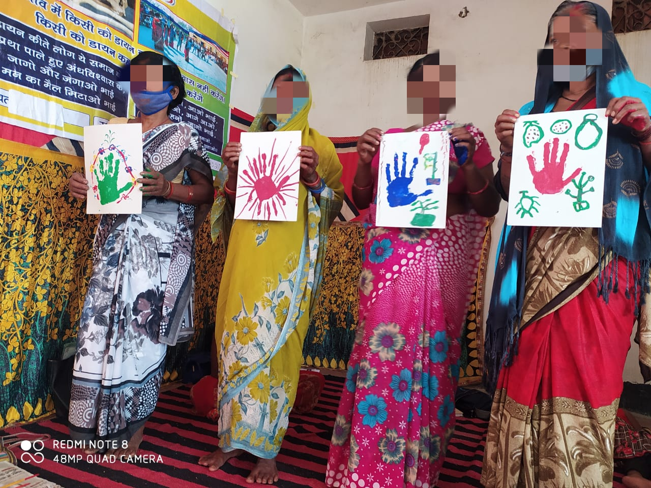 garima-project-launched-to-make-jharkhand-free-of-witchcraft