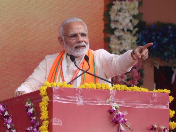 PM Narendra Modi's election rallies in Bihar begins on Saptami of Durga Puja
