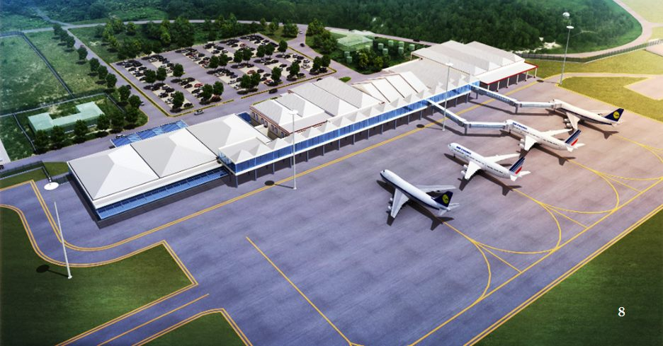 Airport project for Jamshedpur in limbo
