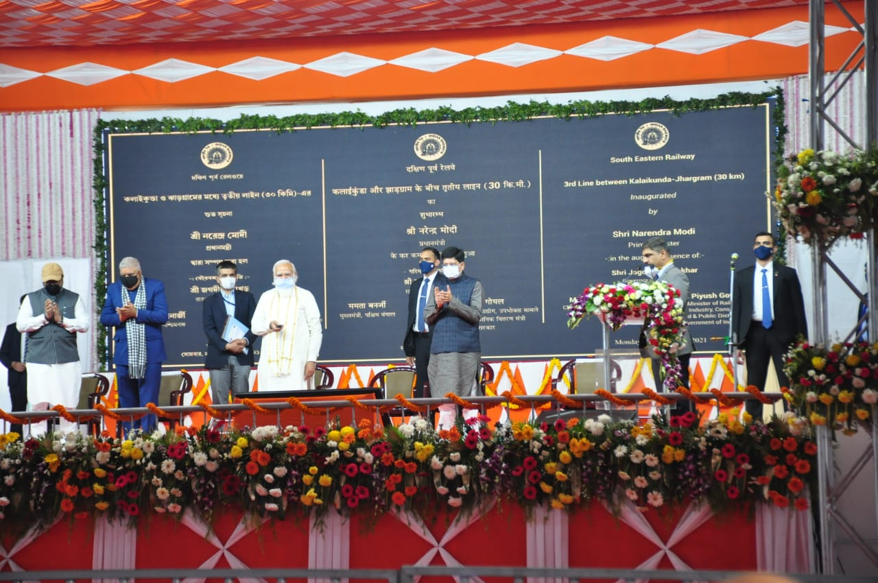 pm-inaugurates-dedicates-rs-6636-crore-railway-projects-to-the-nation