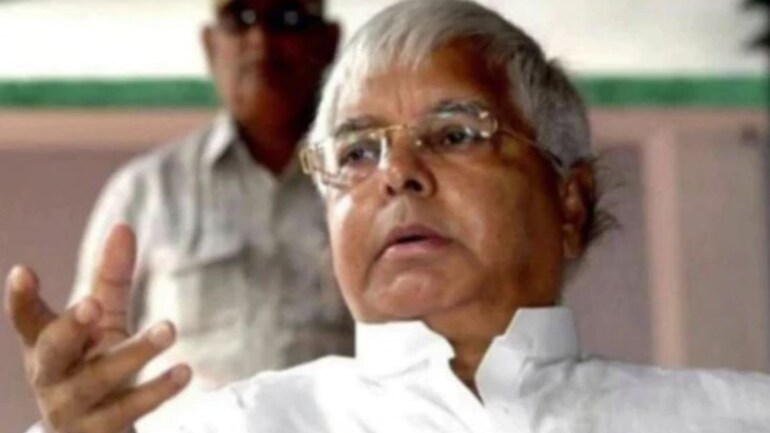 lalu-prasad-yadav-to-be-airlifted-from-ranchi-to-delhi-for-treatment-at-aiims