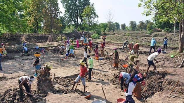 Centre release Rs 12,351 cr. for Rural Local Bodies; Jharkhand gets Rs 1266.75 cr.